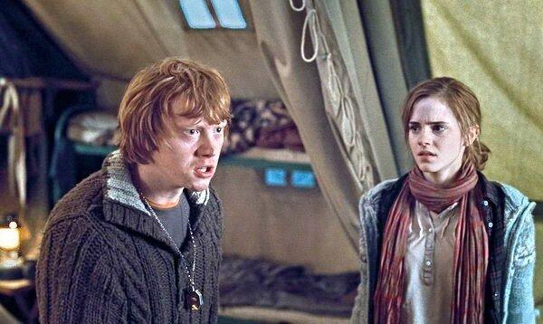 Ron&Hermione